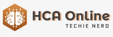 HCA Online