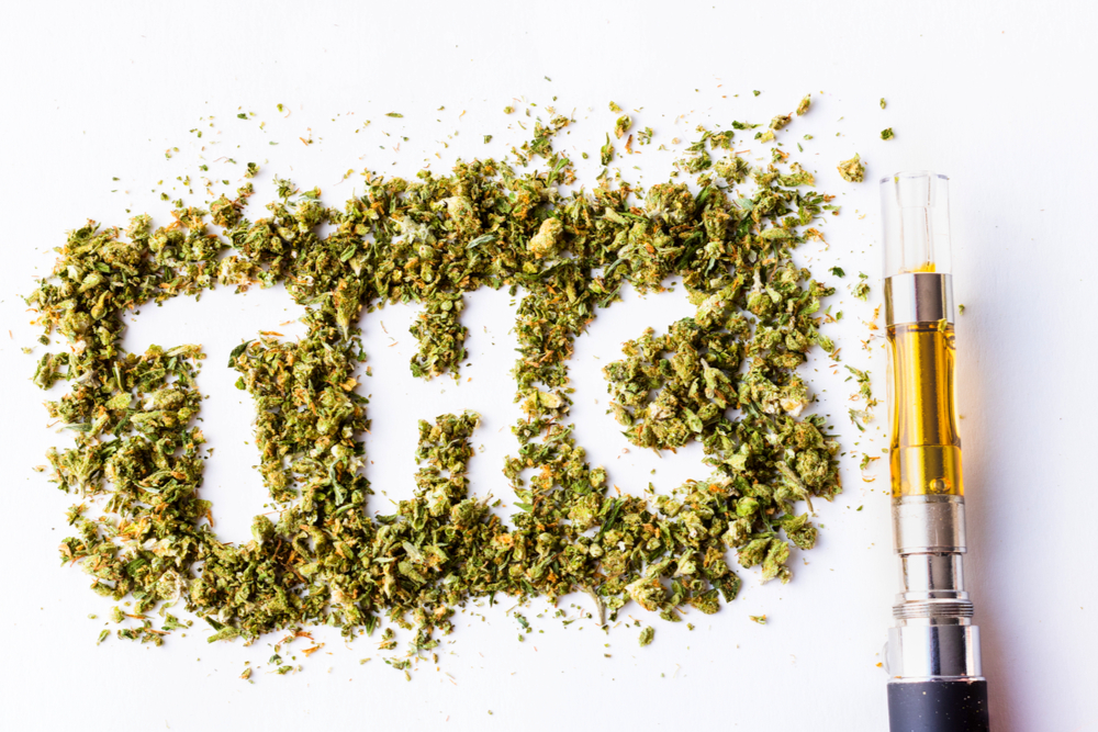 What is Delta 8 THC and its causes?